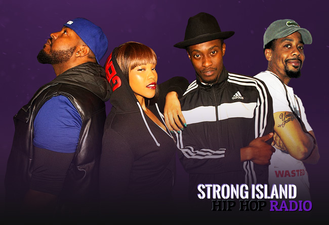 Strong Island Hip Hop Radio