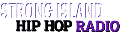 Strong Island Hip Hop Radio – The Heart of Hip Hop Logo